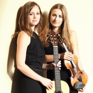 Duo Karuna ©Franziska Zeschick