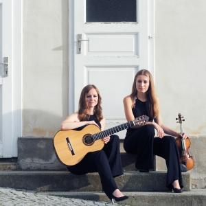 Duo Karuna © Franziska Zeschick