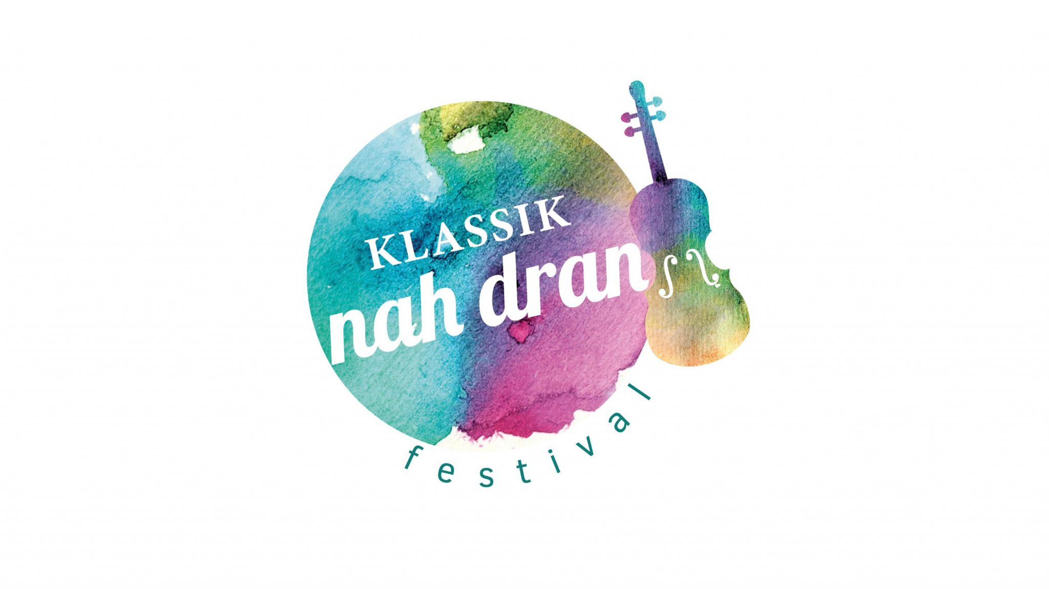 Klassik Nah Dran - A close up of food - Logo
