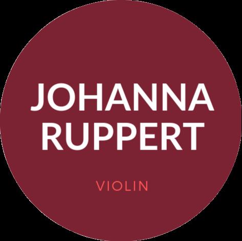 JOHANNA RUPPERT